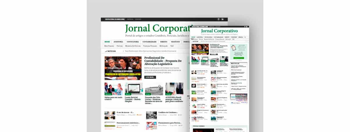 Portal de Noticias