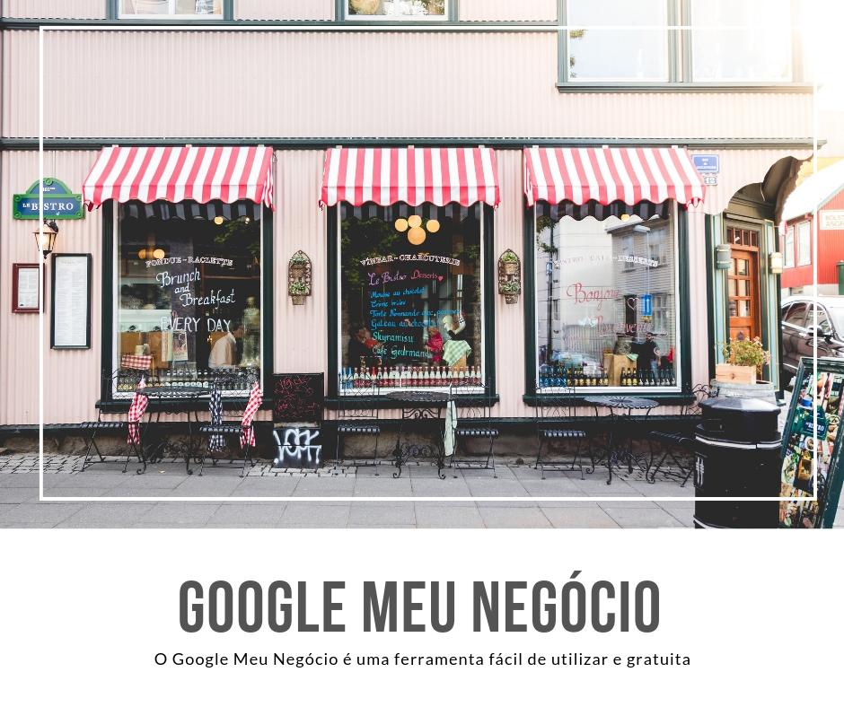 Google Meu Negócio: crie seu perfil gratuito no Google