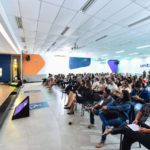 Colab 2019 - Evento da Helena Savino - Controle de Qualidade em Laboratório (1)